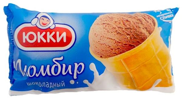Picture of  Ice Ukki Choco 75g