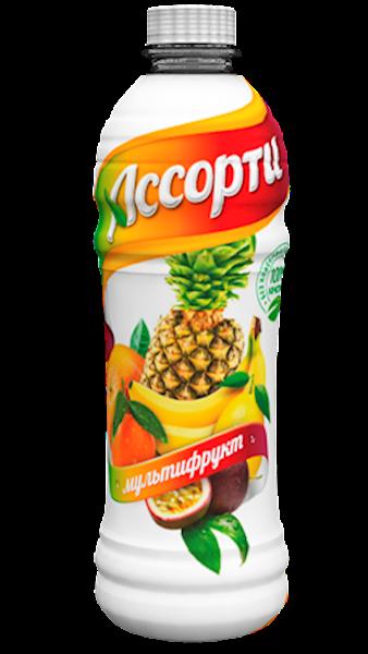 Picture of  Juice Bel Multi Fruit 1L