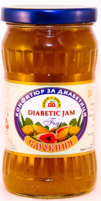Picture of  Jam Diabetic Fig
