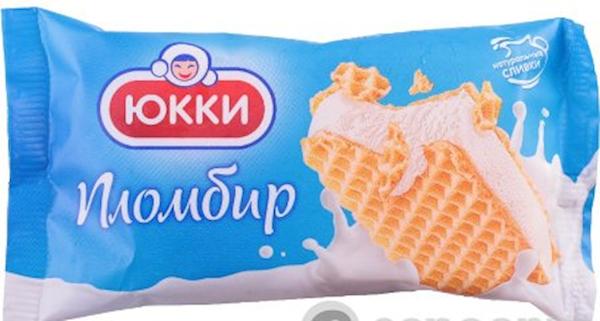 Picture of  Ice Ukki Plombir Vanilla 80g