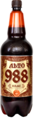 Picture of  Kvass Leto