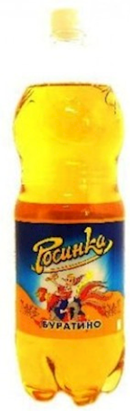 Picture of  Soft Drink Buratino 2L