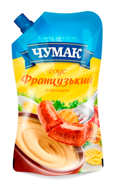 Picture of  Sauce Chumak French /mustard