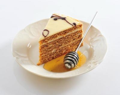 Picture of  Cake Natalie Napoleon