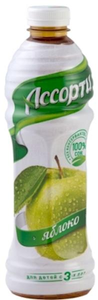 Picture of  Juice Bel Apple 1L