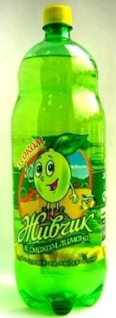 Picture of  Zhivchik Lemon 2L
