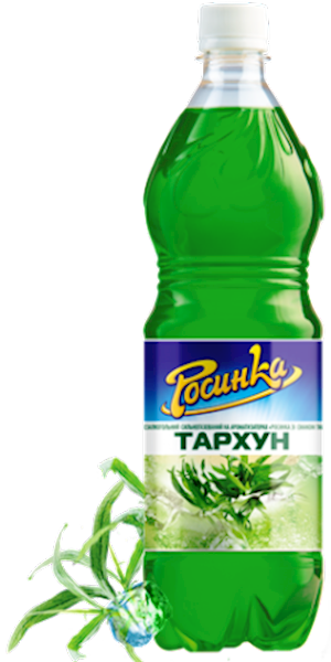 Picture of  Soft Drink Tarhun 2L
