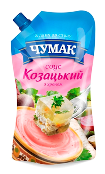 Picture of  Sauce Chumak Cossack 200g